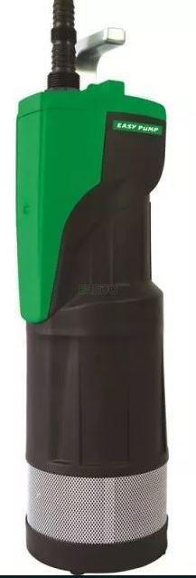 Čerpadlo určené pro dešťové vody, plnoautomatické, LEADER PUMPS EASY E-DEEP X 1200