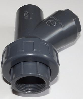 ZV3 zpětný ventil kulový 2x vnitřní 5/4
